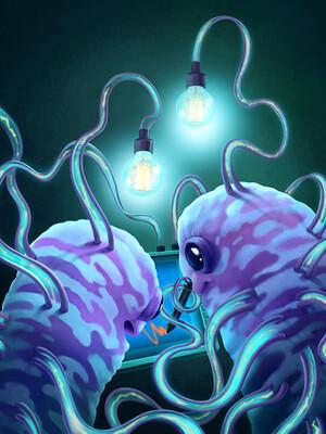Illustration by Ella Maru Studio