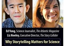 Why Storytelling Matters for Science